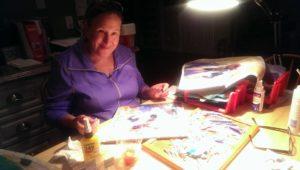 trish rossiter mosaic benefits